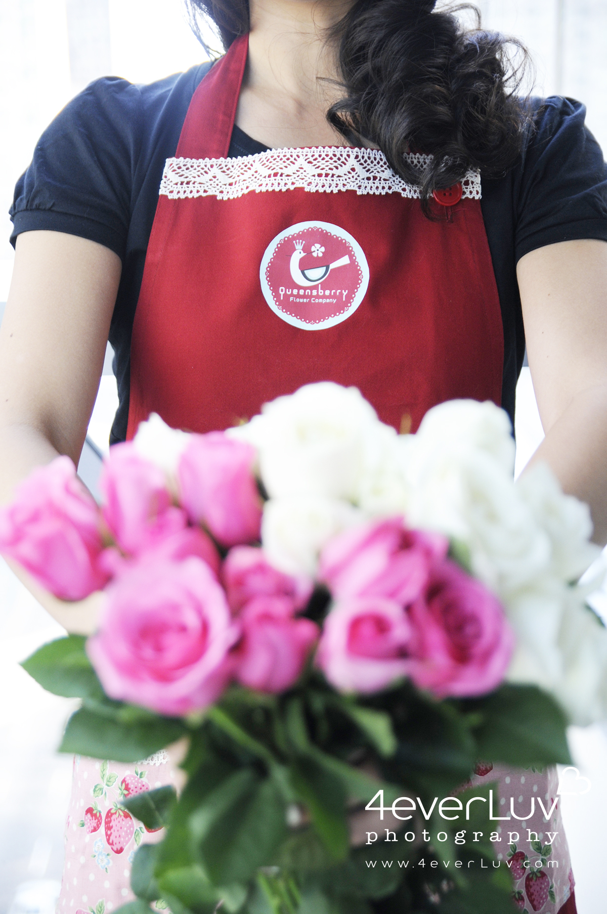 Interview with Queensberry Flower Company